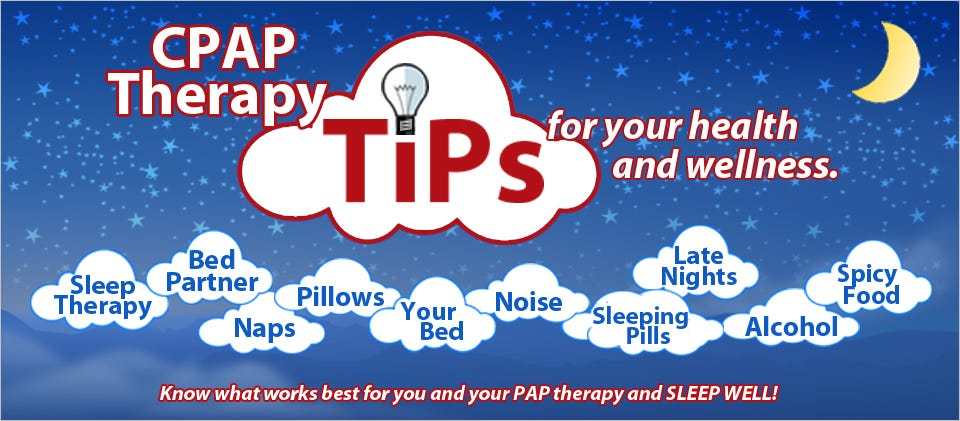 Your Healthy Sleep Tips